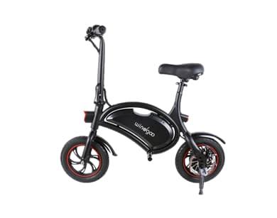 Bicicleta eléctrica e-bike b3 ess watt Carrefour